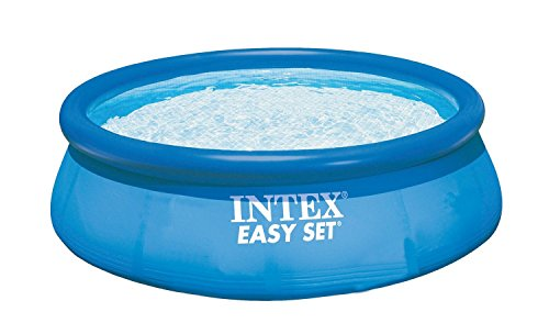 Aufstellpool Bestseller 2020: Intex Aufstellpool Easy Set Pools®, Blau, Ø 366 x 91 cm