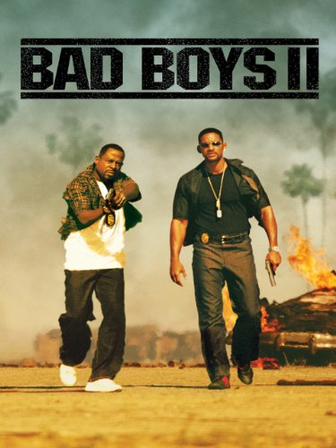 Bad Bestseller 2020: Bad Boys II [dt./OV]