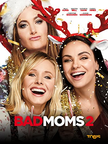 Bad Bestseller 2020: Bad Moms 2 [dt./OV]