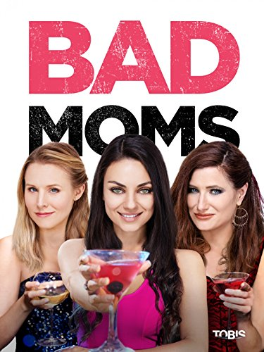Bad Bestseller 2020: Bad Moms [dt./OV]