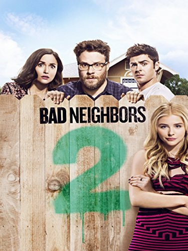 Bad Bestseller 2020: Bad Neighbors 2 [dt./OV]