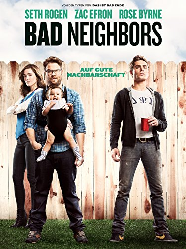 Bad Bestseller 2020: Bad Neighbors [dt./OV]