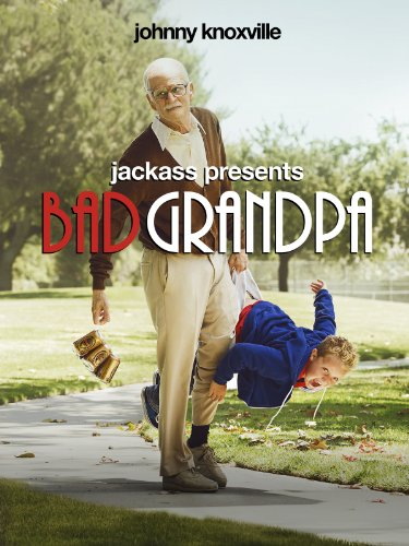 Bad Bestseller 2020: JACKASS PRESENTS: BAD GRANDPA [dt./OV]