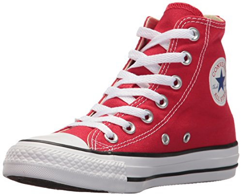 Blitzangebote Des Tages Bestseller 2019: Converse Chuck Taylor All Star Core High Sneaker 6.5 US - 39.5 EU