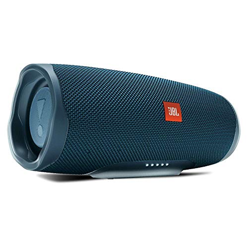 Bluetooth Box Jbl Charge 3 Bestseller 2020: JBL Charge 4 Bluetooth-Lautsprecher in Blau, Wasserfeste, portable Boombox mit integrierter Powerbank, Mit nur einer Akku-Ladung bis zu 20 Stunden kabellos Musik streamen