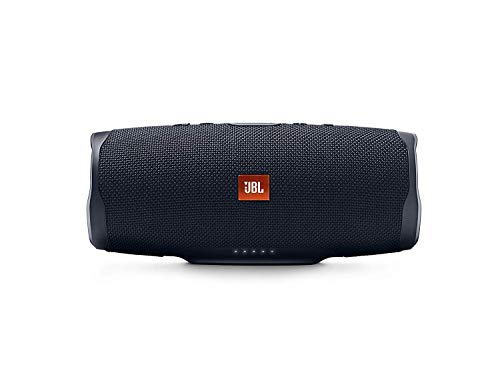 Bluetooth Box Jbl Charge 3 Bestseller 2020: JBL Charge 4 Bluetooth-Lautsprecher in Schwarz – Wasserfeste, portable Boombox mit integrierter Powerbank – Mit nur einer Akku-Ladung bis zu 20 Stunden kabellos Musik streamen
