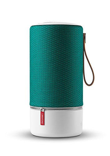 Bluetooth Lautsprecher Libratone Bestseller 2019: Libratone ZIPP Wireless Multiroom Lautsprecher (360° Sound, WiFi, AirPlay 2, Bluetooth, 10h Akku) Deep Lagoon