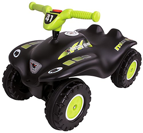 Bobby Car Bestseller 2020: BIG 56410 - Bobby-Quad-Racing