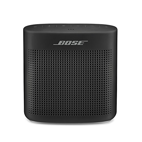 Bose Soundlink Mini 2 Bestseller 2020: Bose ® SoundLink Color Bluetooth speaker II - Schwarz