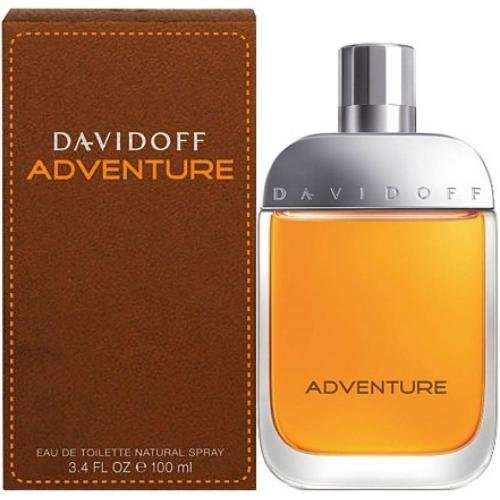 Herrendüfte Bestseller 2020: Davidoff Adventure homme/men, Eau de Toilette, Vaporisateur/Spray, 1er Pack (1 x 100 ml)