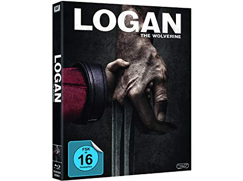 Logan Bestseller 2019: Logan - Exklusiv Limited Deadpool Schuber Edition - Blu-ray
