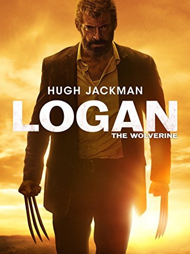 Logan Bestseller 2019: Logan - The Wolverine [dt./OV]