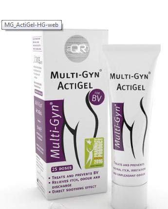 Multigyn Floraplus Bestseller 2021: MultiGyn Actigel 50ml **3 PACK DEAL** by MultiGyn