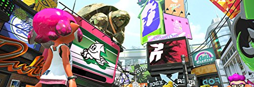 Switch Spiele Bestseller 2019: Splatoon 2 [Nintendo Switch]