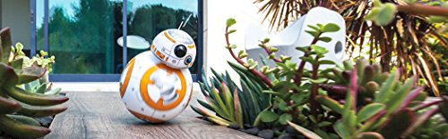 Star Wars Droiden Bestseller 2020: Sphero Star Wars BB-8 App Enabled Droid